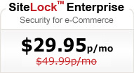 SiteLock Enterprise
