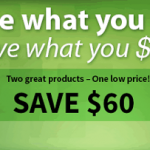 Save $60 On Antivirus and Online Backup Solutions