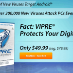 VIPRE Security Anywhere Discount