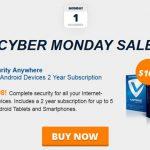 VIPRE Cyber Monday Sale