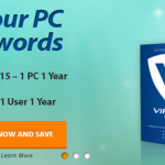 Save on VIPRE Internet Security & VIPRE Password Vault