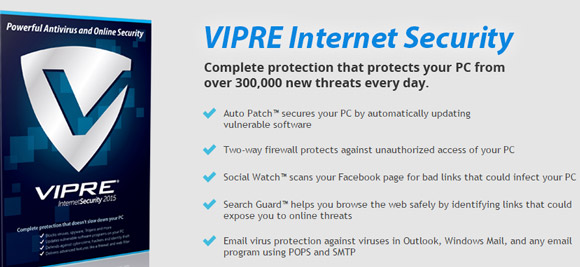 VIPRE Security Bundle